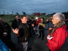Verdeeldheid onder boeren over actiedag: 'We weten van niks'