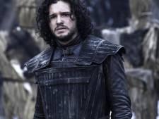 Einde Game of Thrones verraste Kit Harrington