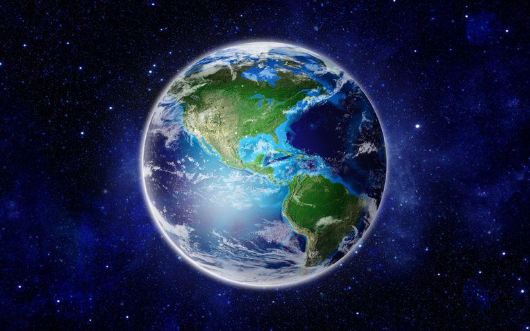 Hoewel slechts 7 procent van de wereldbevolking in de EU woont, verbruikt ze 20 procent van de biocapaciteit van de aarde.