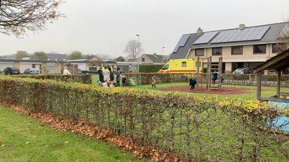 Kleuterschooltje geëvacueerd door gasgeur
