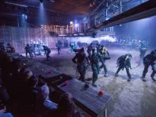 Zwolle rammelt met geldbuidel voor worstelende theaterclubs