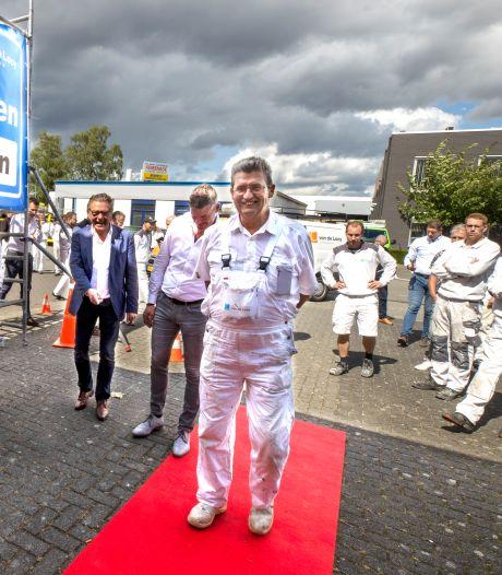 Na vijftig jaar 'soppen lonkt het pensioen voor Rinus van Bommel