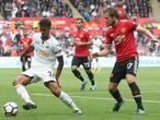 Blind met Manchester United geweldig op dreef
