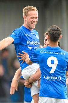 GVVV wint dan toch na knotsgek doelpuntenfestijn bij seizoensafsluiting