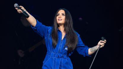 Fans, opgelet! Demi Lovato vervroegt concert in België