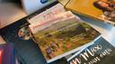 Het infopunt werd feestelijk gelanceerd in bibliotheek Bibox.
