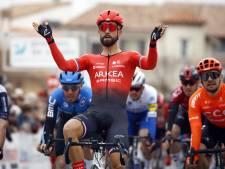 Bouhanni spurt naar zege in Ronde van de Provence
