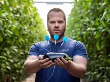Dartssensatie Dirk van Duijvenbode: 'Ik heb nog veel contact met de jongens op Urk'