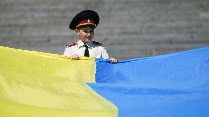 Meer dan vijftig Oekraïnse schoolkinderen in ziekenhuis na mogelijke vergiftiging