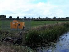 Waterpeil Groote Wielen nadert kritische laagste punt: water aangevoerd met pomp