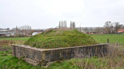 Schepencollege weigert aanvraag om twee bunkers uit WO I te slopen