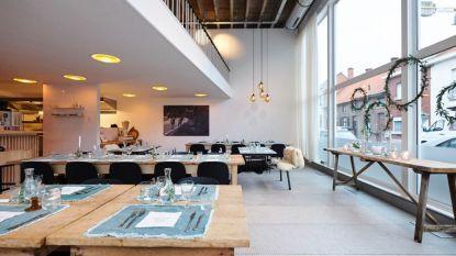 Restorecensie Brasserie Flandria: trendy, jong en klassiek tegelijk