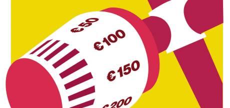 Geld voor kleine energieprojecten in Dinkelland