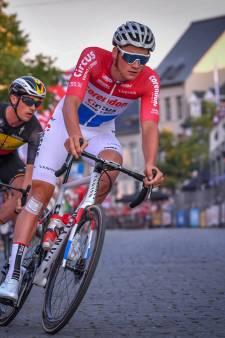 Van der Poel degradeert concurrentie in Noorwegen
