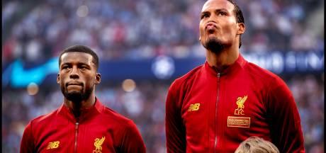 Heerlijke week Europees voetbal: strijd der toptalenten en volop Nederlanders