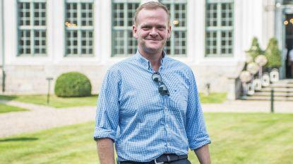 CD&V Lievegem kiest Jeroen Van Acker als fractieleider
