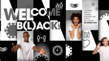 VUB gaat de mist in op sociale media met BlackLivesMatter-campagne
