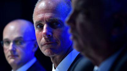 """""""We leren uit deze ervaring"""": CEO Boeing schrijft open brief na dodelijke crashes met 737 MAX"""