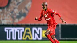 Lamkel Zé wordt níét gepasseerd en zit in selectie voor match tegen Zulte Waregem