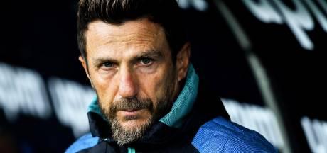 Eusebio Di Francesco nouvel entraîneur de Cagliari