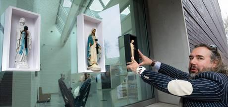 Noordbrabants Museum over expositie Ralph Posset: 'We gunden hem zijn momentje'
