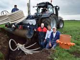 Twintig miljoen euro om bodemdaling in Groene Hart af te remmen