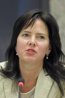 Oisterwijkse Cora van Nieuwenhuizen minister van Infrastructuur en Milieu