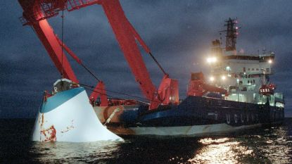 Overlevenden vragen 25 jaar na Estonia-scheepsramp nieuw onafhankelijk onderzoek