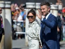 Victoria Beckham n'hésite pas à copier le look de Meghan Markle