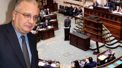 LIVE op de hoorzitting voor prins Laurent: Commissie beraadslaagt achter gesloten deuren