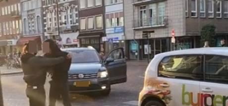 Hamburgerbezorger gaat door het lint en krijgt ontslag: 'Dit gedrag is absurd'