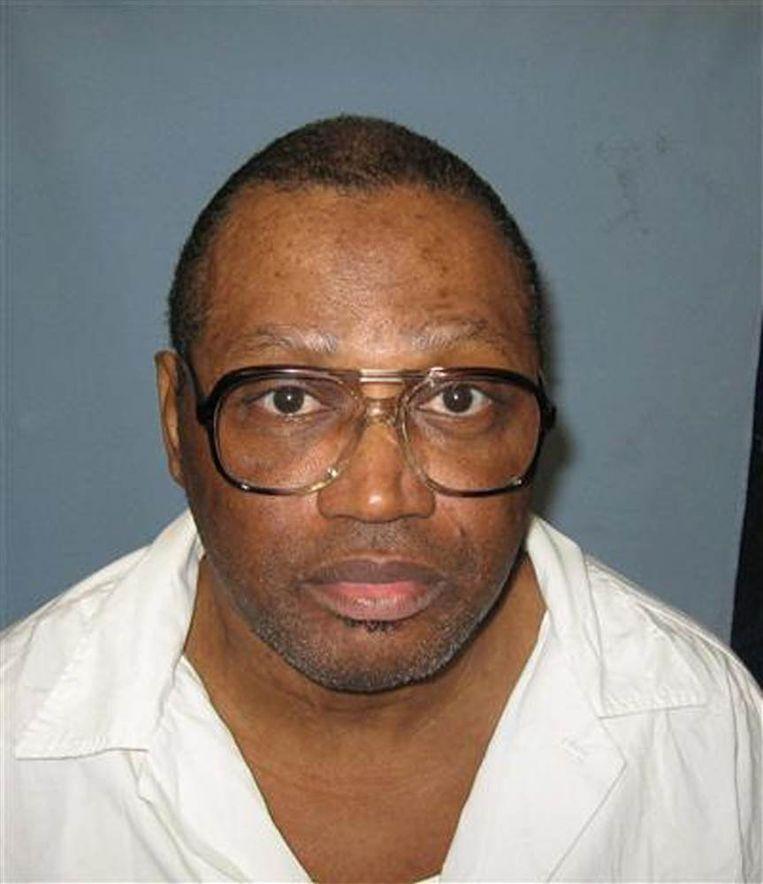 Vernon Madison wordt beschuldigd van de moord op een politieman in 1985.