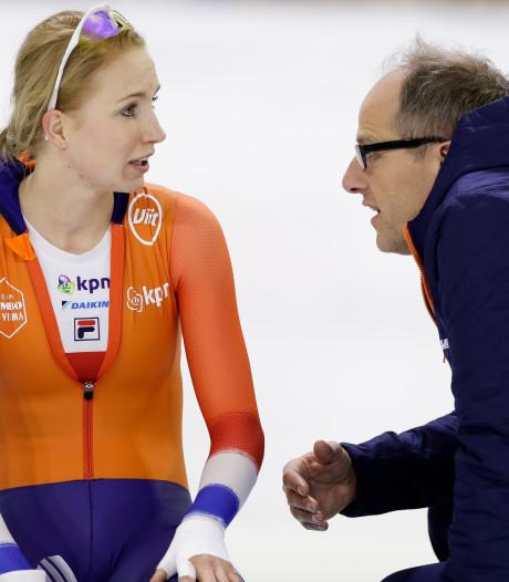 Zwaar trainingskamp geeft Carlijn Achtereekte uit Lettele een goed gevoel richting NK allround