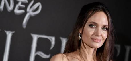 Angelina Jolie veut apprendre aux jeunes à détecter les fake news