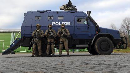 Duitse veiligheidsdienten verhinderden dit jaar al drie terroristische aanslagen