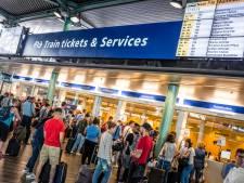 20.000 reizigers per maand sjoemelen: voor 7 euro land door