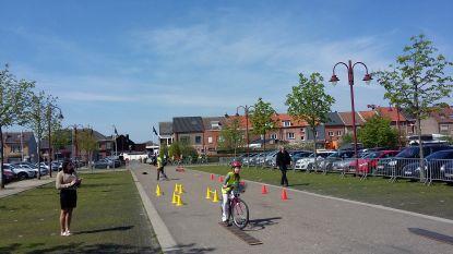 Verkeersdagen maken jonge fietsers weerbaar in het verkeer