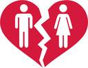 Partners met een groot leeftijdsverschil hebben een groter risico om uit elkaar te gaan.