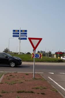 Veerse fractie SGP-CU: 'Verdubbeling rotondes bij Serooskerke is direct nodig'