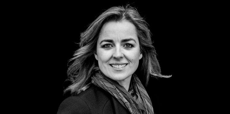 Marianne Thieme, fractievoorzitter van de Partij voor de Dieren Beeld ANP