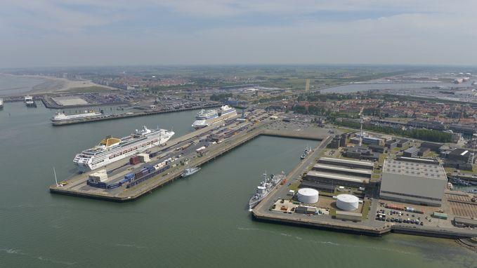 Jaar cel voor hardleerse havenindringer