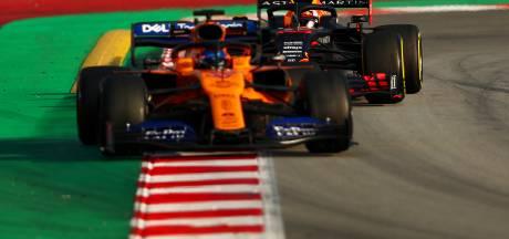 LIVE | Vierde en laatste F1-testdag in Barcelona is begonnen
