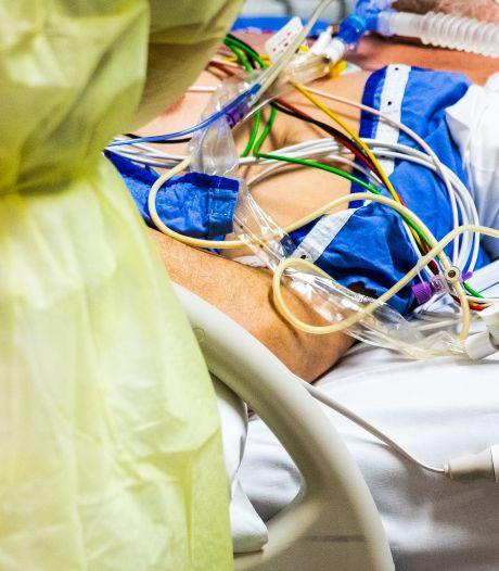 Isala en Deventer Ziekenhuis naar rechter om vergoeding extra IC-bedden