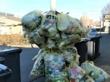 Kroonringen  voor afval in Eersel