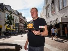 Enschedese ondernemers zijn scooteroverlast spuugzat: 'Gaat een keer gruwelijk mis'