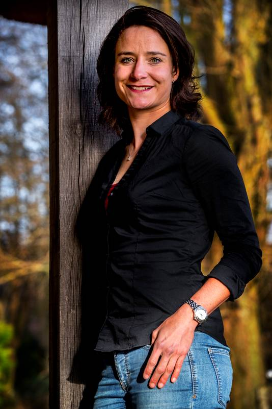 Marianne Vos Wordt 30 De Onbezorgdheid Van Voor 2015 Is