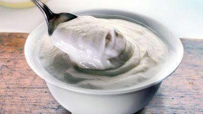 """""""Nul vet en even romig als Griekse yoghurt"""""""
