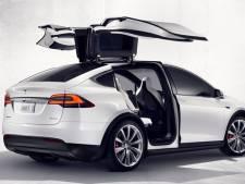 Tesla Model S en X krijgen tien procent meer rijbereik