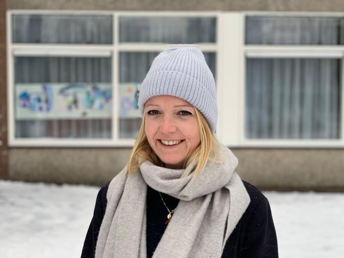 Marianne Luijt