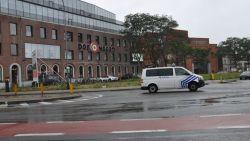 Opnieuw bommelding aan Dok Noord: Gentse stadsring afgesloten